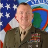 Lt. Gen. (Ret) Steven Hummer  Advisor