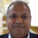 Ramesh Raman  Financial Advisor Project Finance Expert