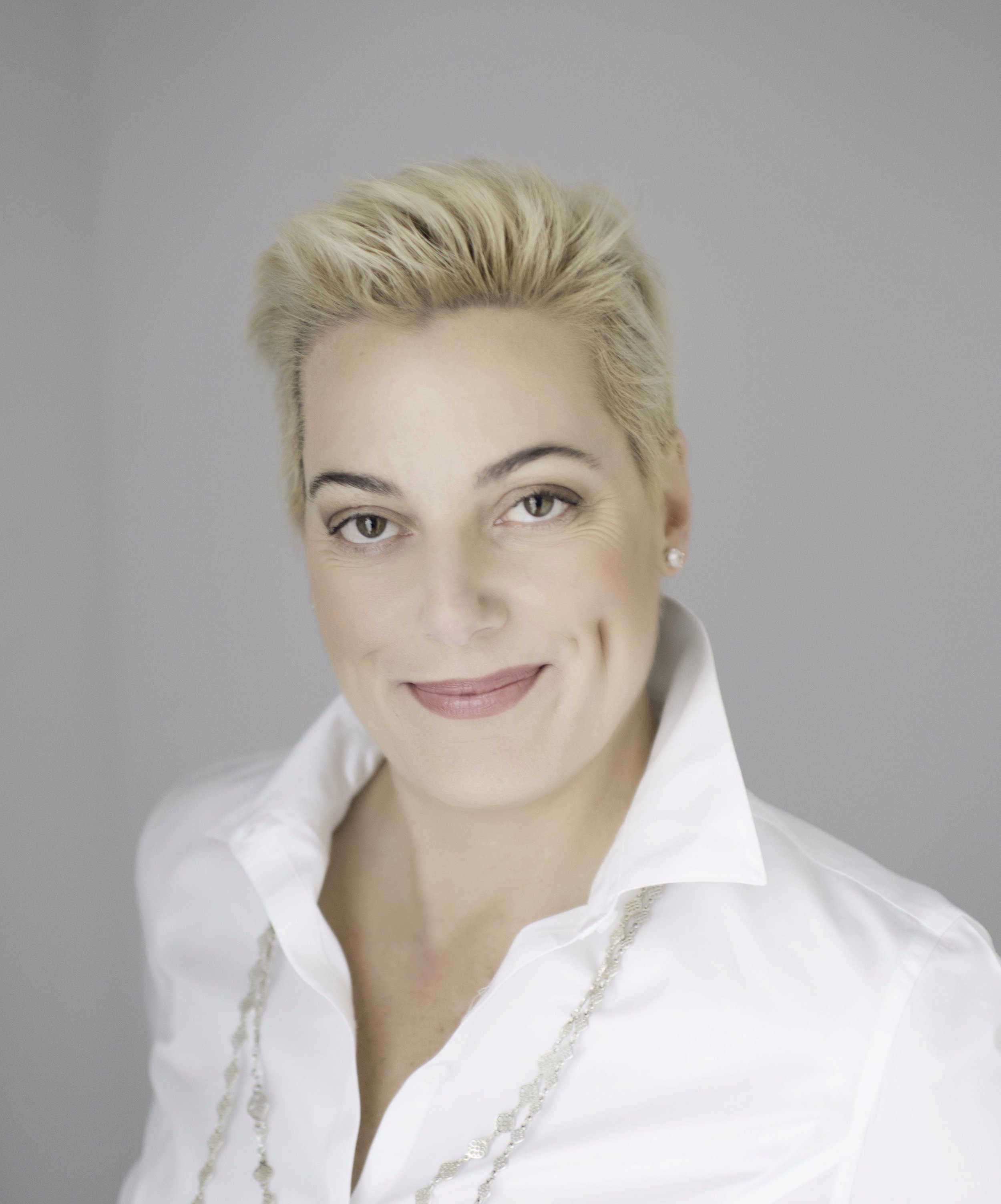 Cathy Goin  CFO