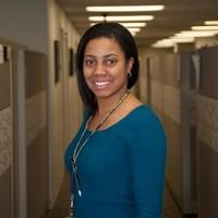 Ashley Montgomery  Marketing & Communications Consultant