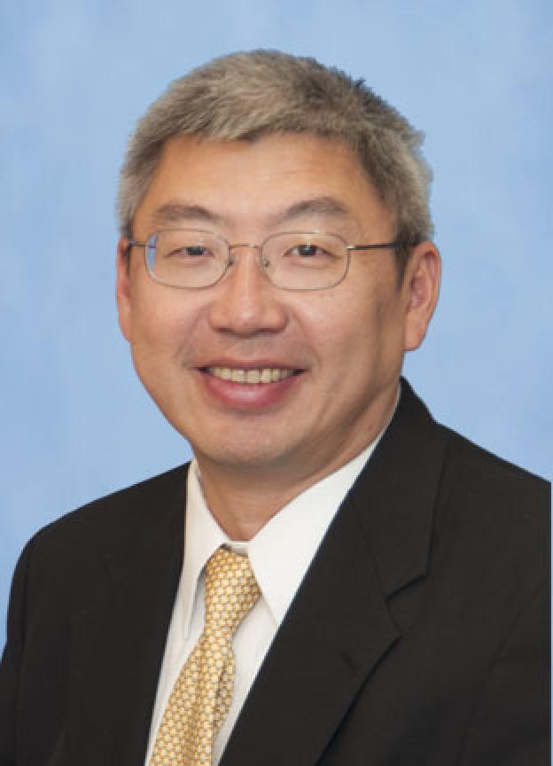 Professor Kevin Chung