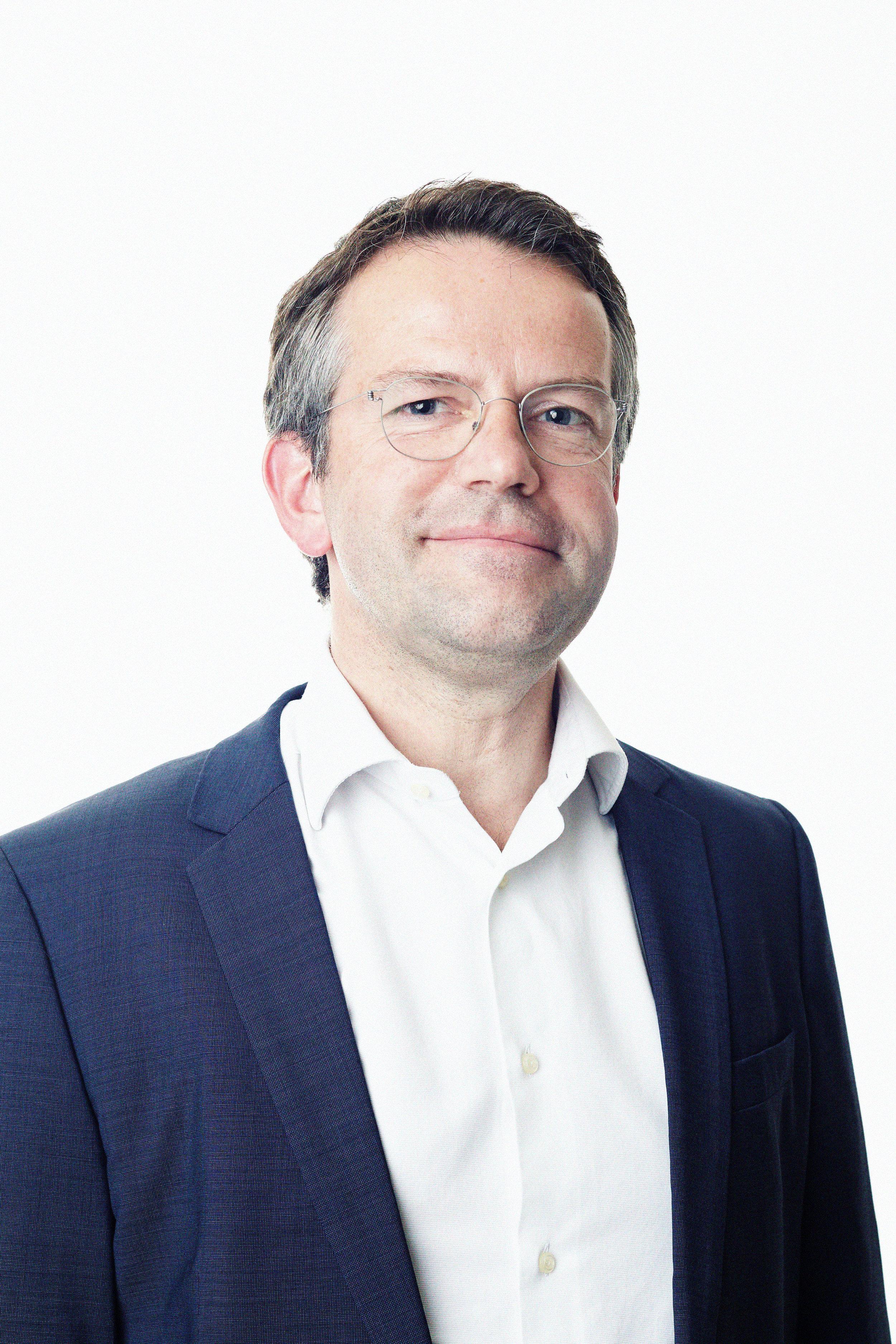 Dr Frederik Verstreken