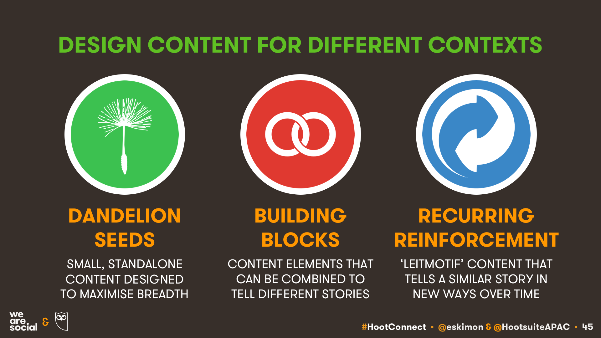 KEPIOS: AIM FOR A BALANCED DIET OF CONTENT DEPTH IN SOCIAL SELLING