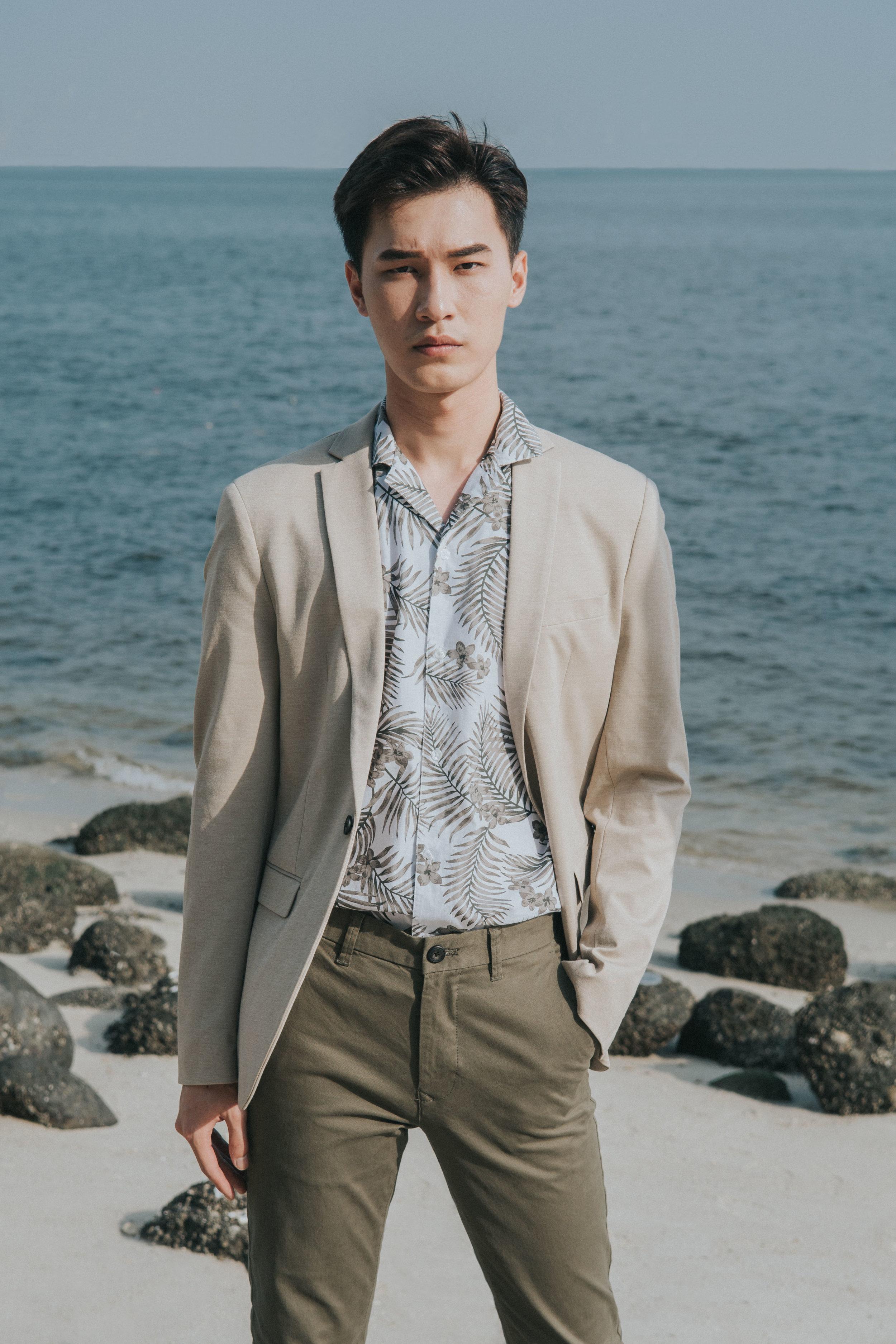 Fashion Shoot for WT Plus Singapore