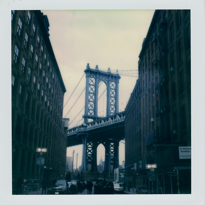 Manhattan Bridge</a><strong>Brooklyn, NY</strong>