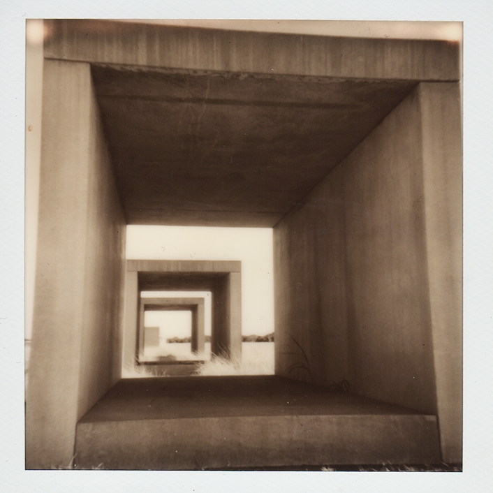 15 Untitled Works in Concrete</a><strong>Marfa, TX</strong>