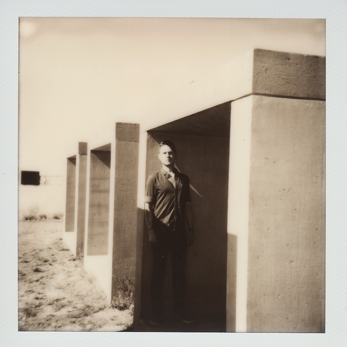 Self Portrait</a><strong>Marfa, TX</strong>
