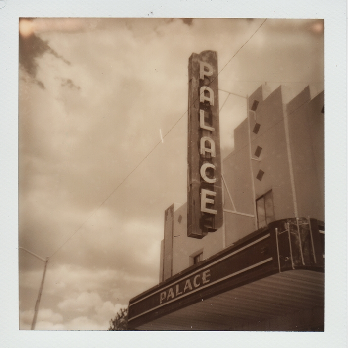 Palace Theatre</a><strong>Marfa, TX</strong>