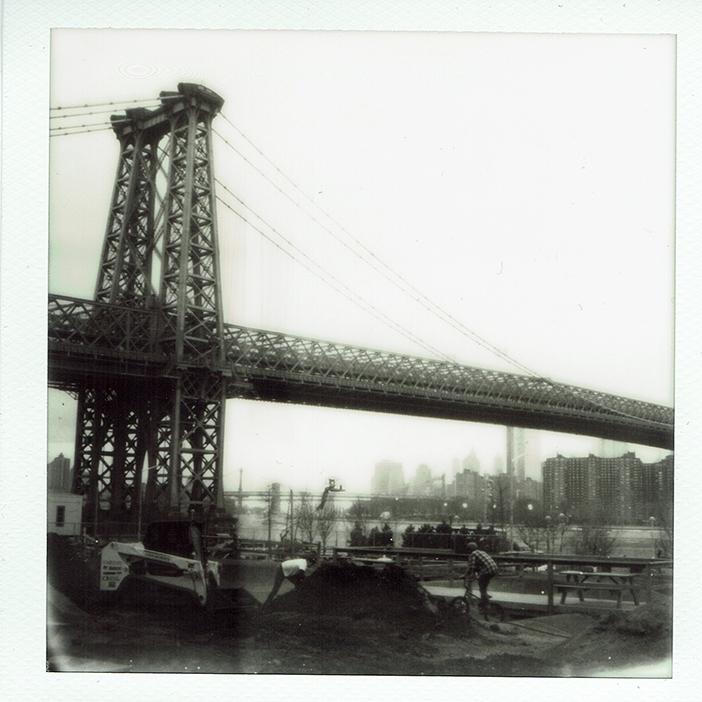 Williamsburg Bridge</a><strong>Brooklyn, NY</strong>