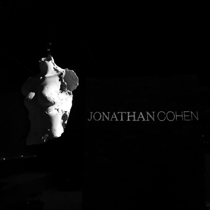 JONATHAN COHEN STUDIO</a><strong>New York Fashion Week FW16-17</strong>