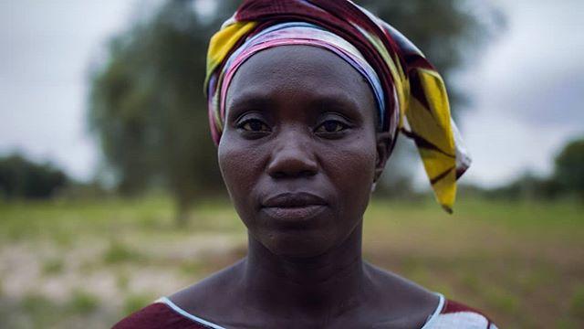 Farmer, mother, entrepreneur, loan facilitator.  Dignified, beautiful, powerful.