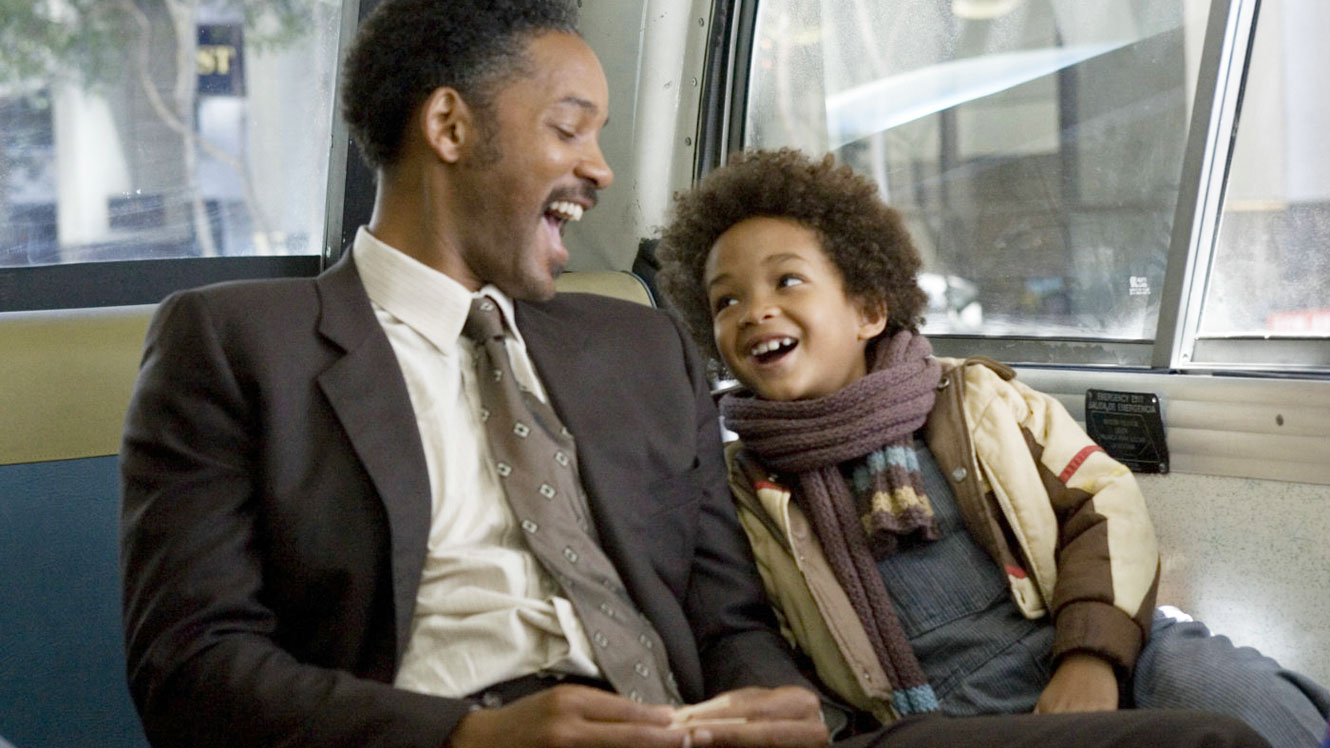 """From the movie, """"Pursuit of Happyness""""...the correct spelling of Happyness."""