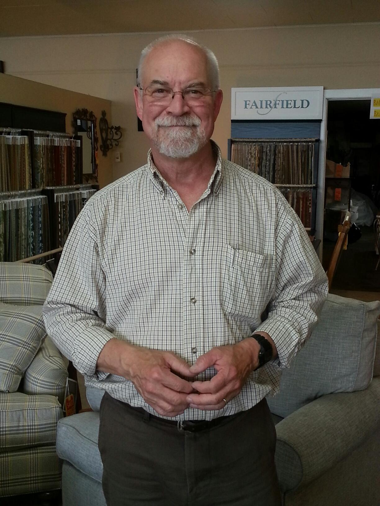 Neal Kuhnhausen 1953-2017