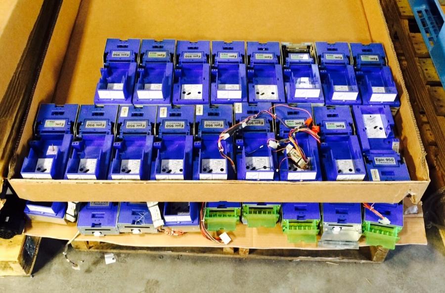 UBA Printer,  GEN2 Printers