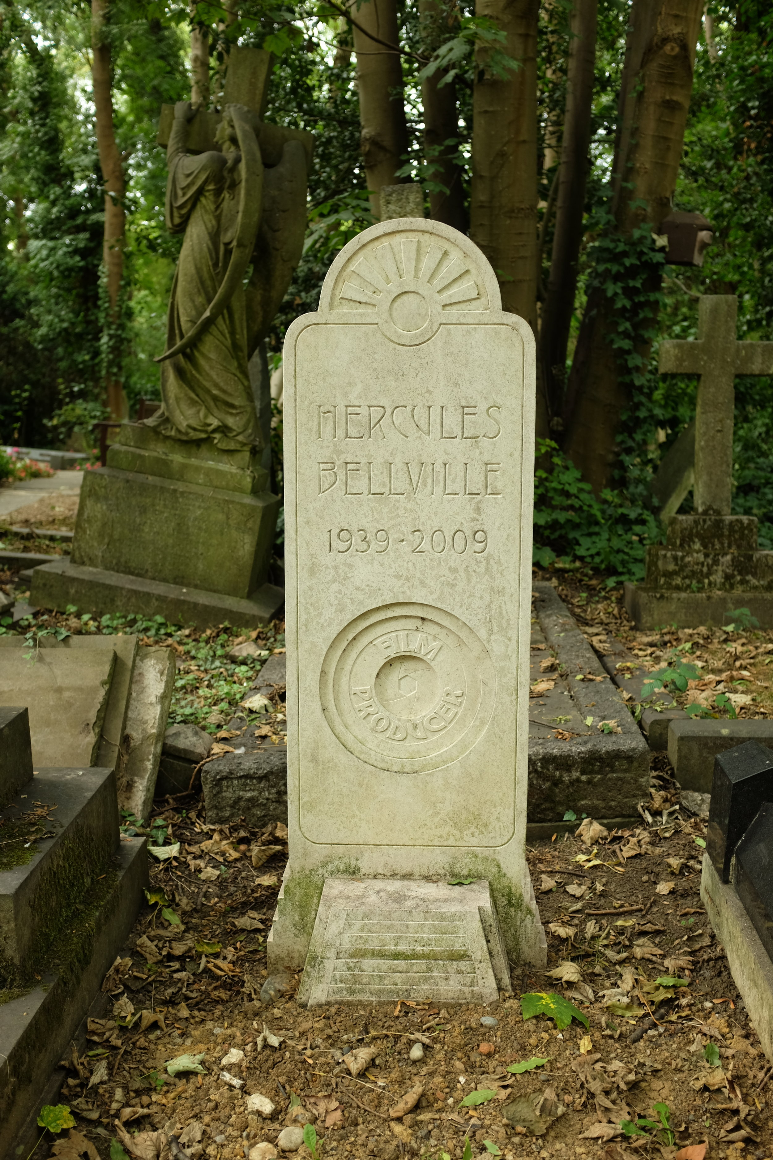 Hercules Bellville