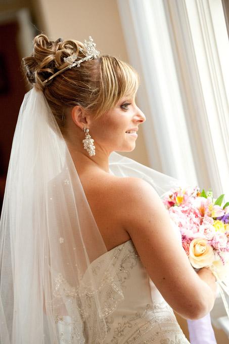 Wedding Bridal Flowers
