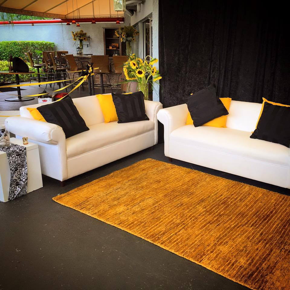 Event Couch Rental