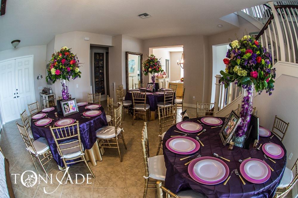 wedding flowers centerpiece