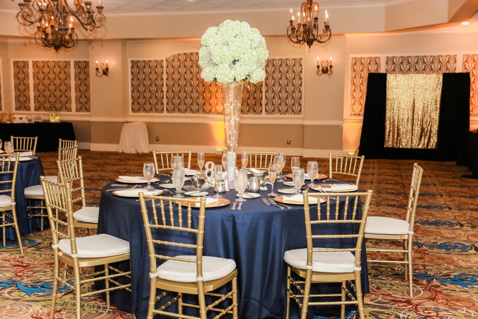 Westchester Country Club Wedding