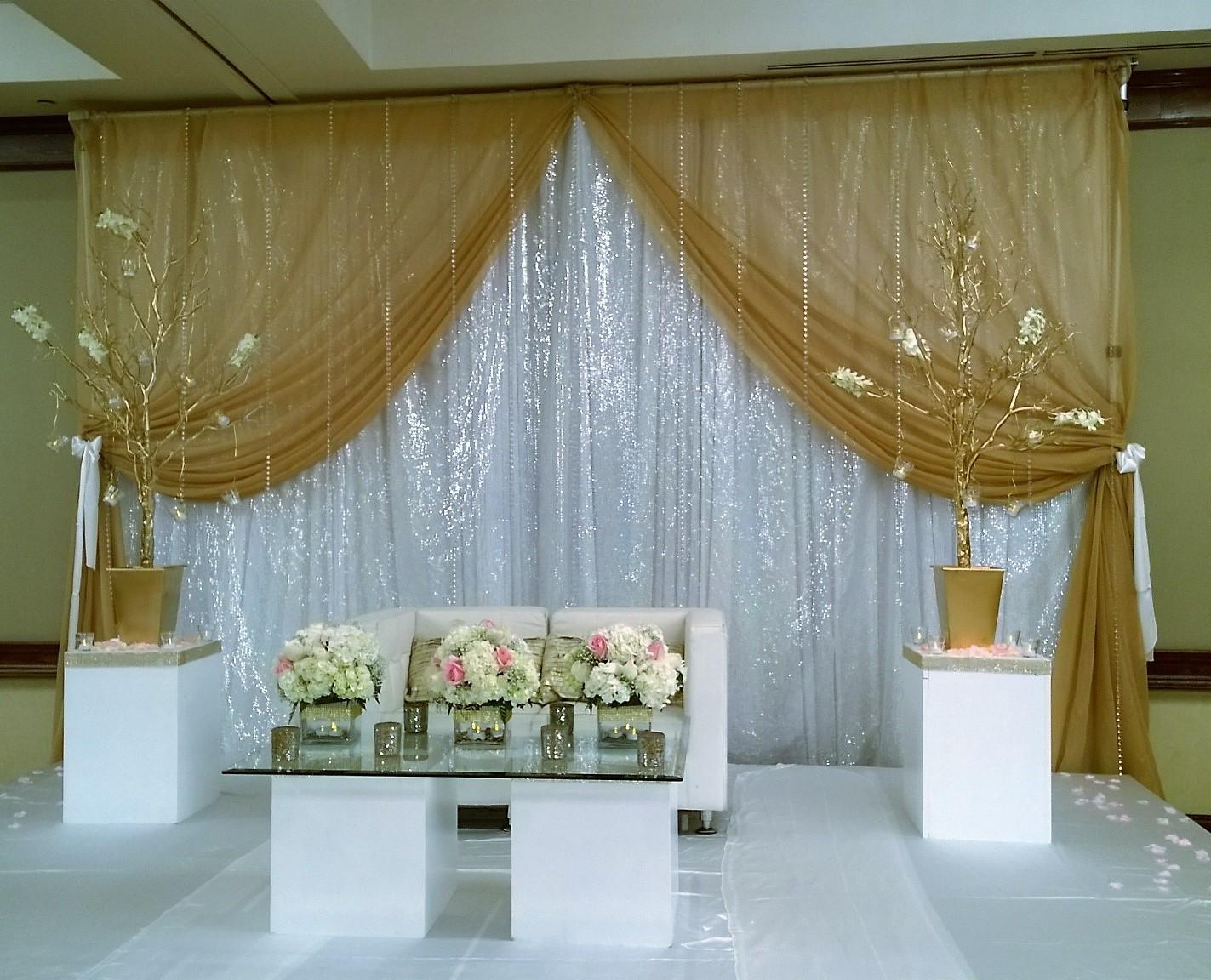 Indian wedding florist palm beach county