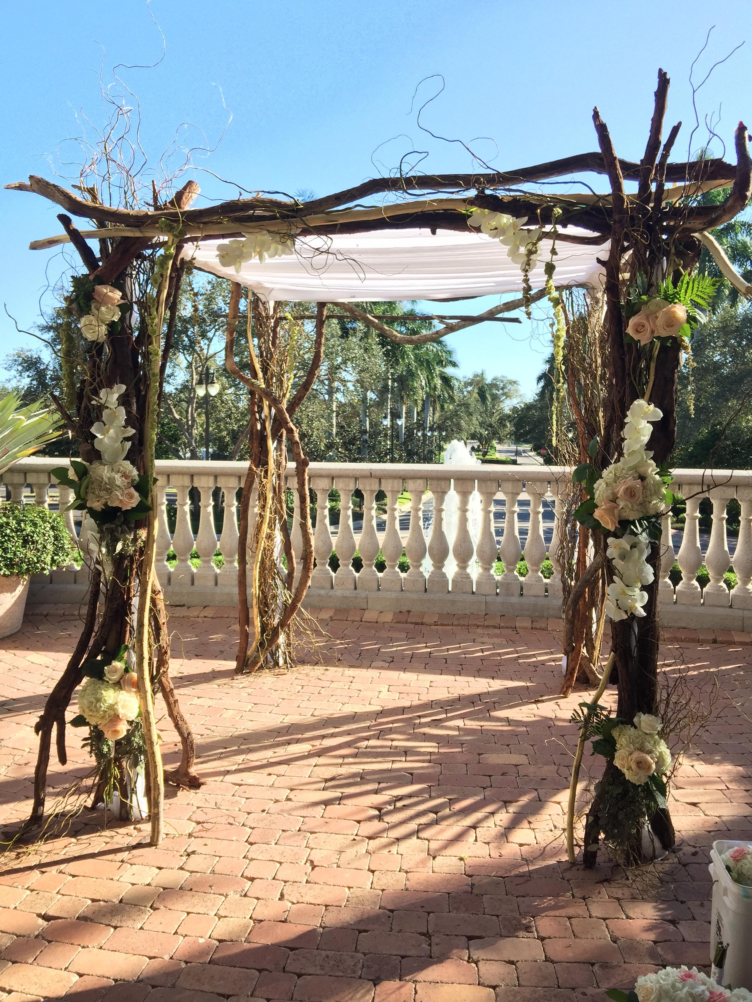 Mirasol Country Club Wedding