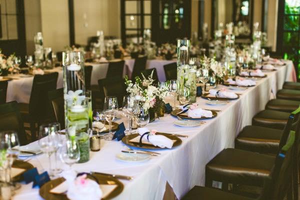 Brazilian Court Hotel Wedding