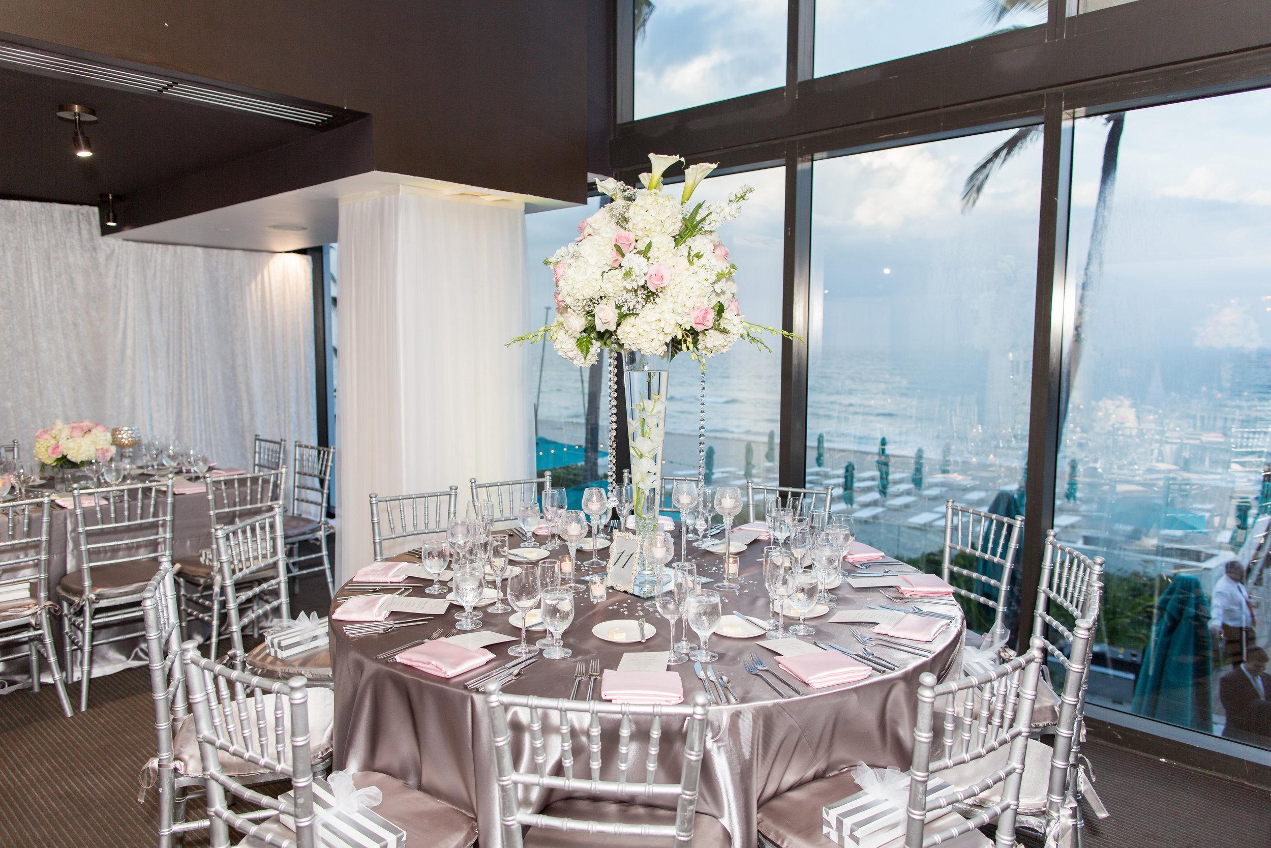 Tideline Ocean Resort Wedding