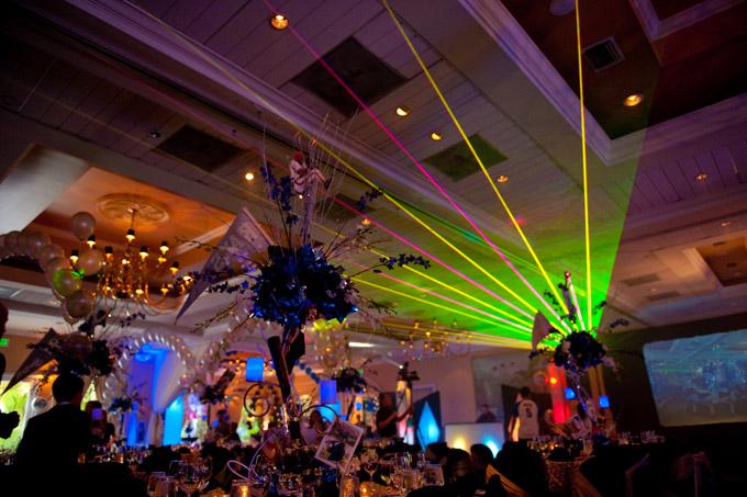 West palm beach event florist