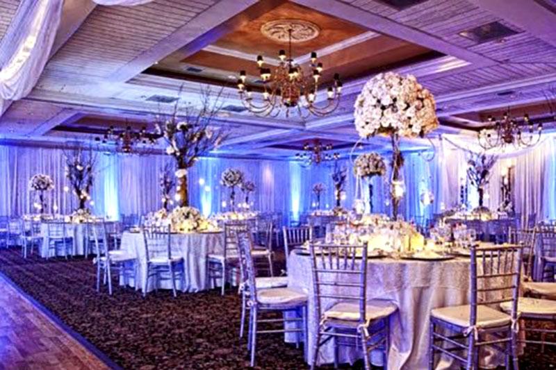Benvenutos Palm Beach County Wedding FlorisT