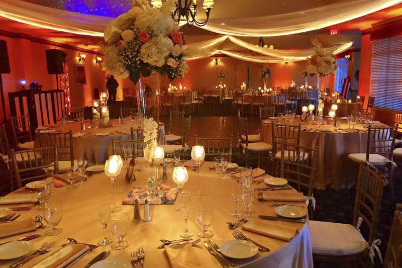 Delray Beach Golf Club Wedding