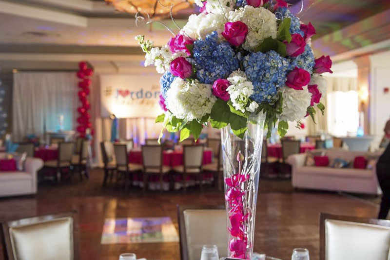 Fountains Country Club Palm Beach County Florist
