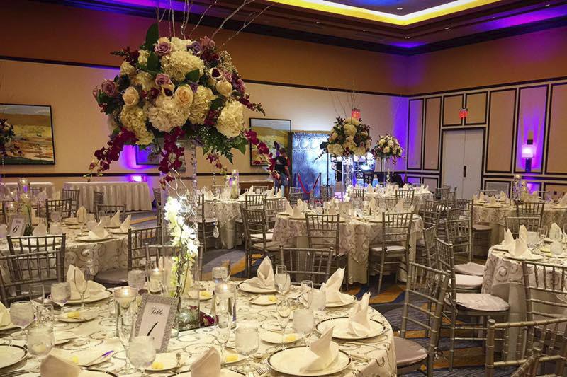 PGA National Resort and Spa Wedding