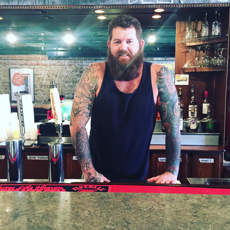 Mayor Birge, Mayor of Boulder Run Bar & Grill