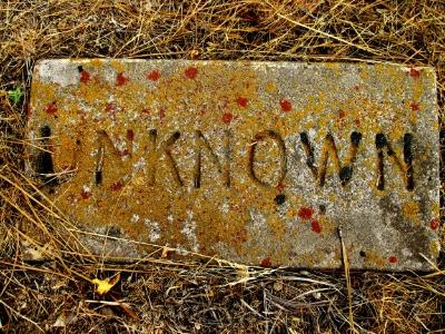 Unknown II by Brad G. Garber