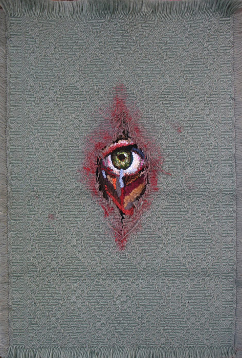 """TEAR"" by Linda Friedman Schmidt"