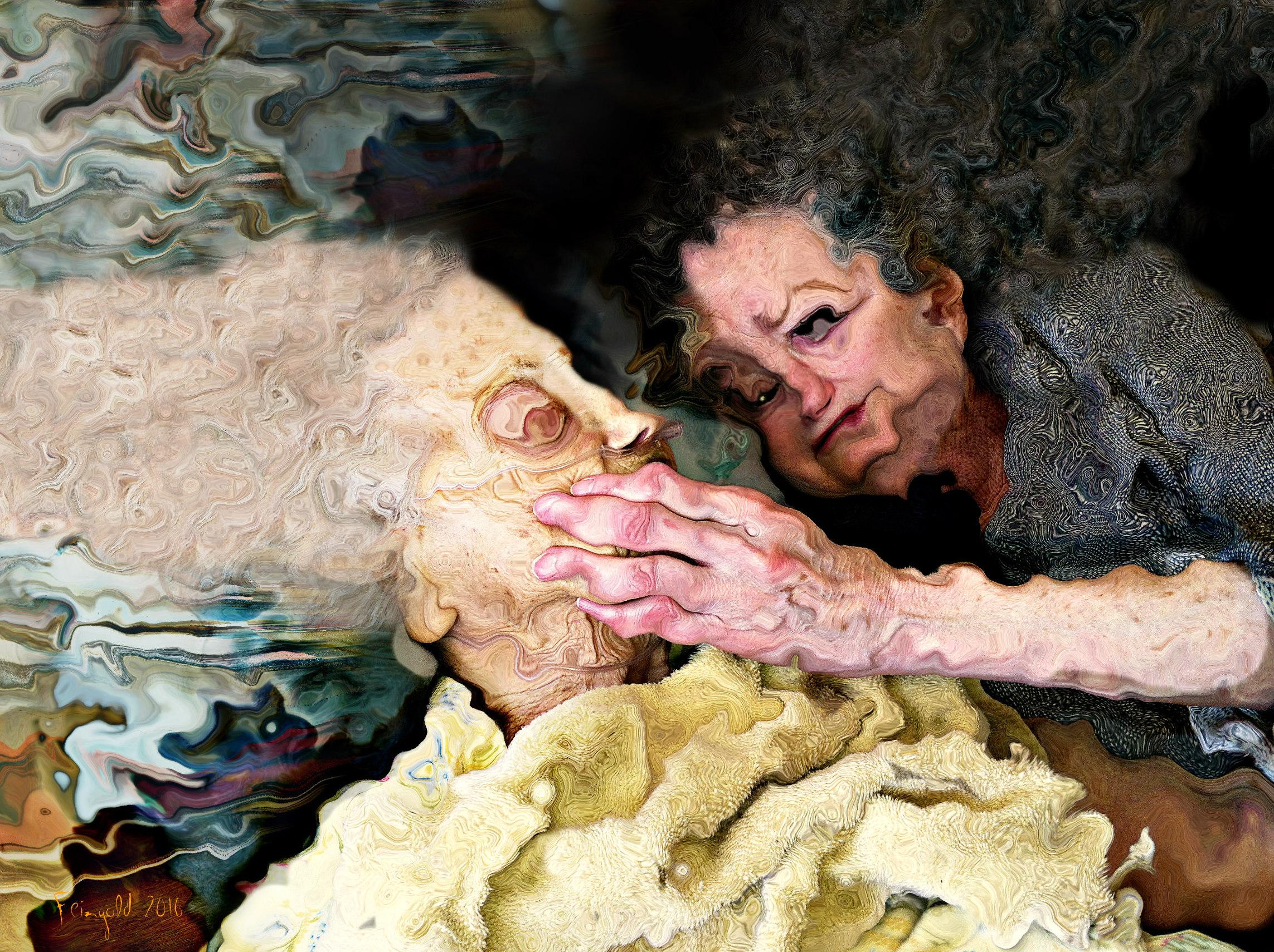 David_Feingold-Feingold_Mother_and_Sister_Digital_Art.jpg