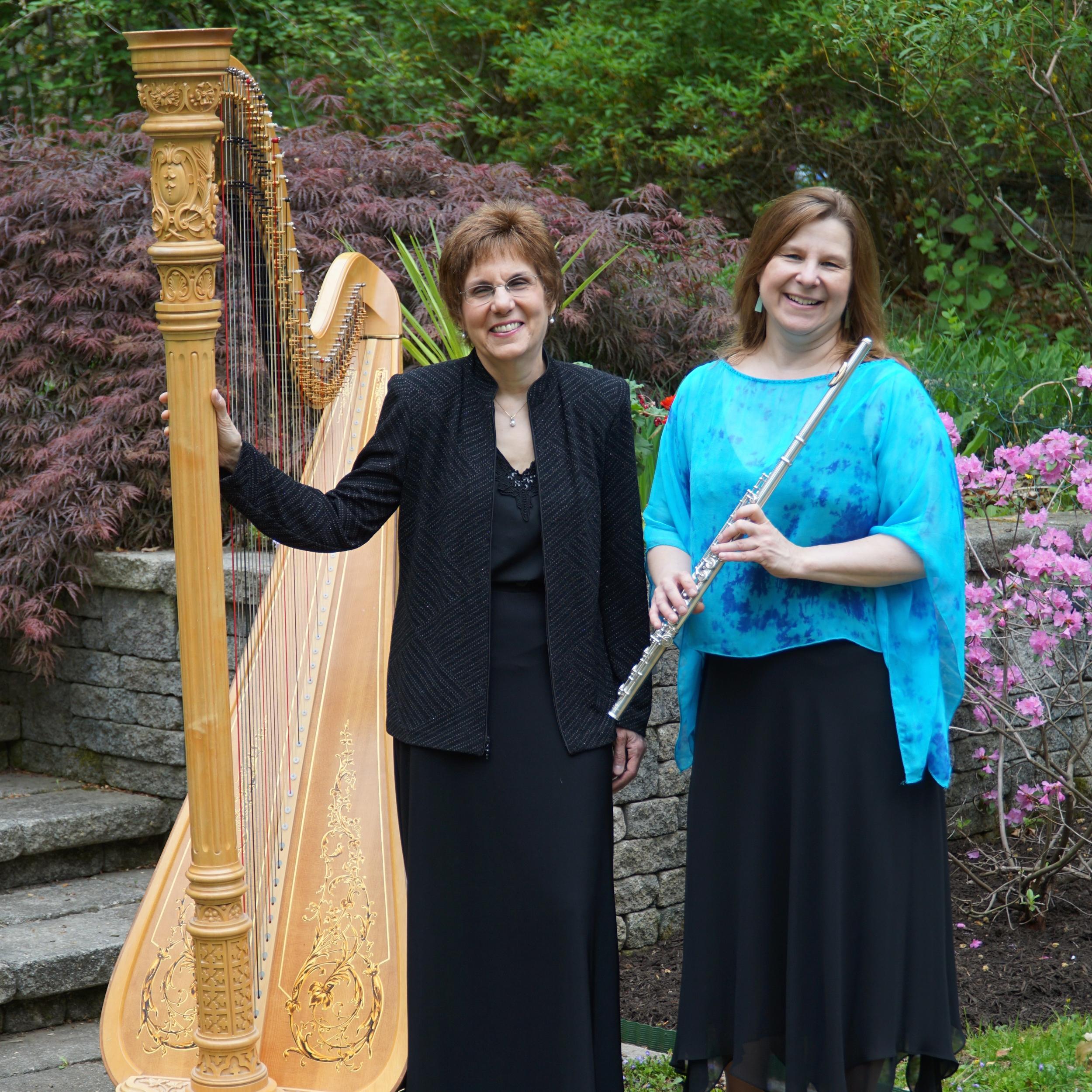 Lois Herbine and Sophie Labiner, 2015
