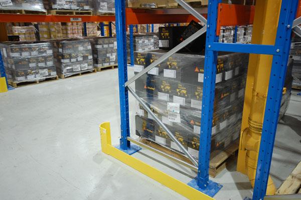 Racking & Warehouse Safety