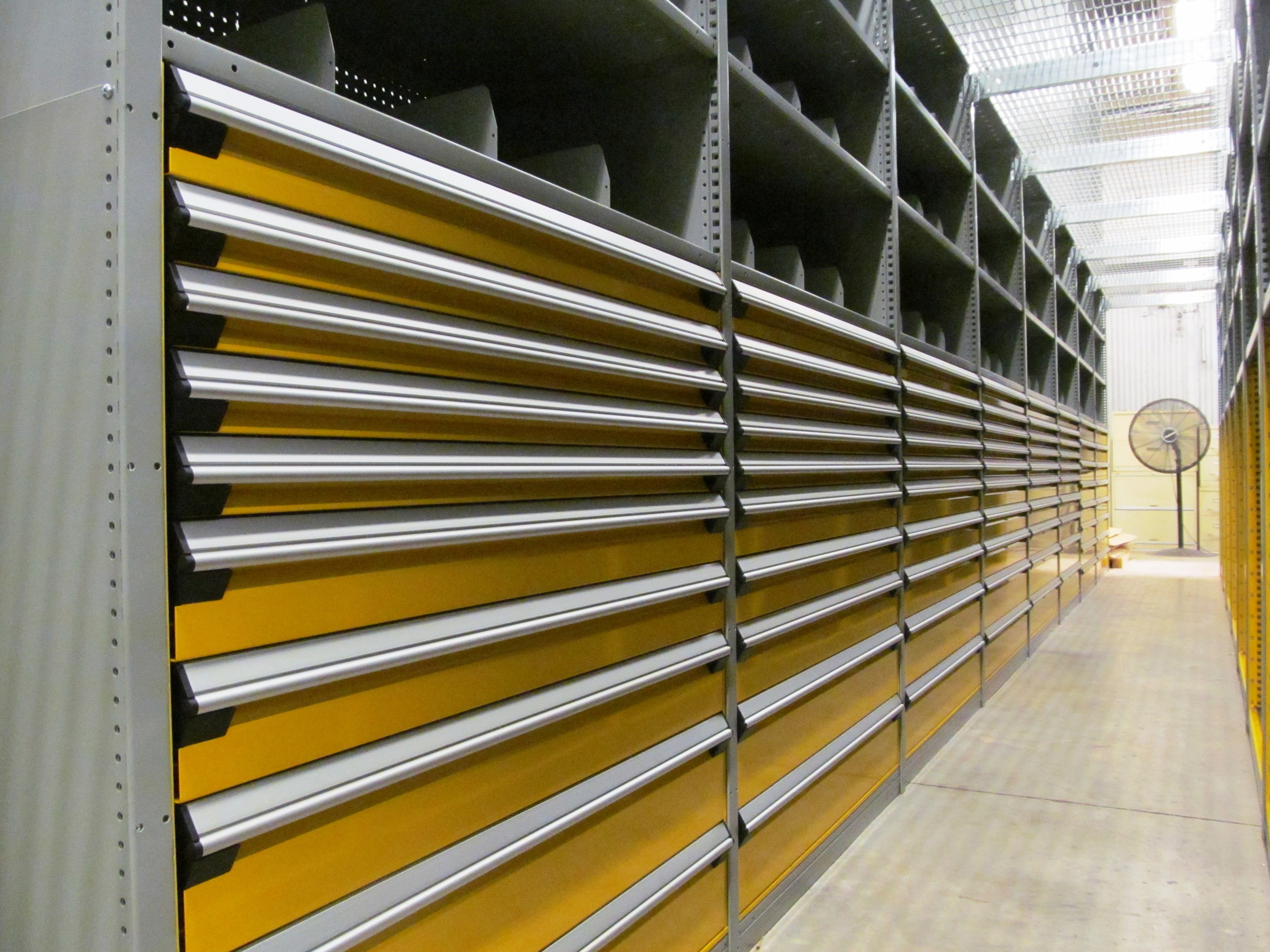 Shelving Systems   Commercial Grade Storage   Learn More