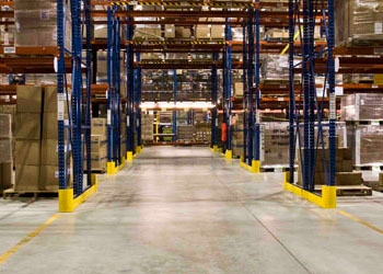 Racking/ warehouse safety   View