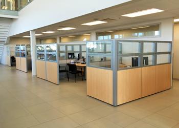 Dealership WorkSpaces    VIEW