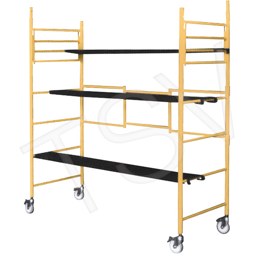 Cantilever Racking    VIEW