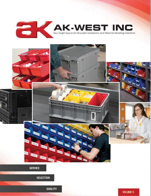 West Catalogue