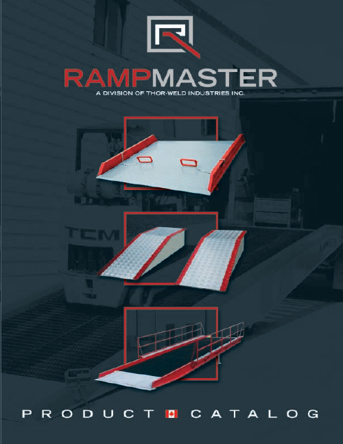 Rampmaster Brochure