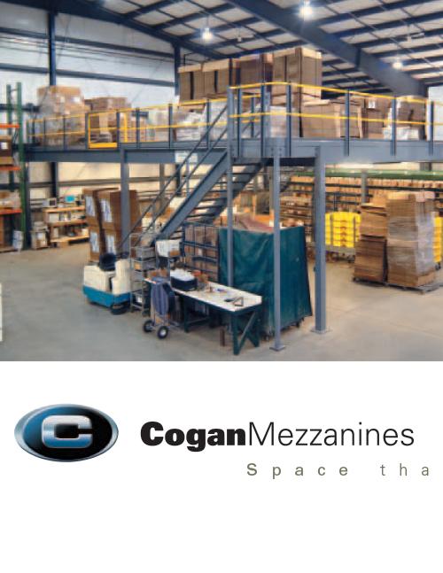 Cogan Mezzanines