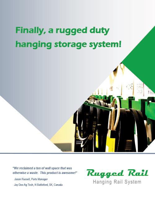 Rugged Rail