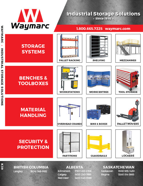Waymarc Catalogue