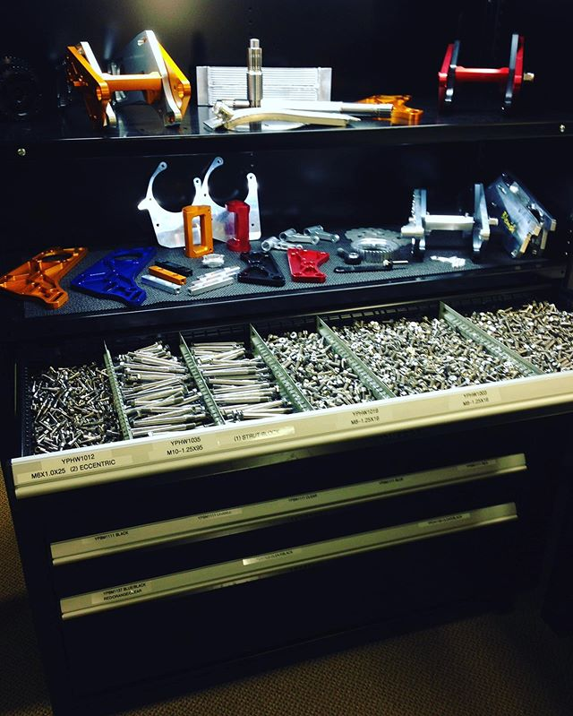 The display looks great and the parts drawers hold ALL the small parts!  @rousseaumetalinc Spider Shelving and R Line drawers will help store more, pick it faster and look great doing it!! • • • • #oilsandsproud #northeralberta #yeg #yeglocal #edmonton #edmontonalberta #edmontonbusiness #edmontonsmallbusiness #edmontonmade #fortmac #oilsands #fortmcmurray #ymmsmallbusiness #fortmcmurraysmallbusiness #oilandgas #oilrig #heavydutymechanic #pipeline #grandprairie #tarsands #refinery #upgrader #oilindustry #oilfield #automotive #porsche #toolboxporn #toolbox #rousseaumetal