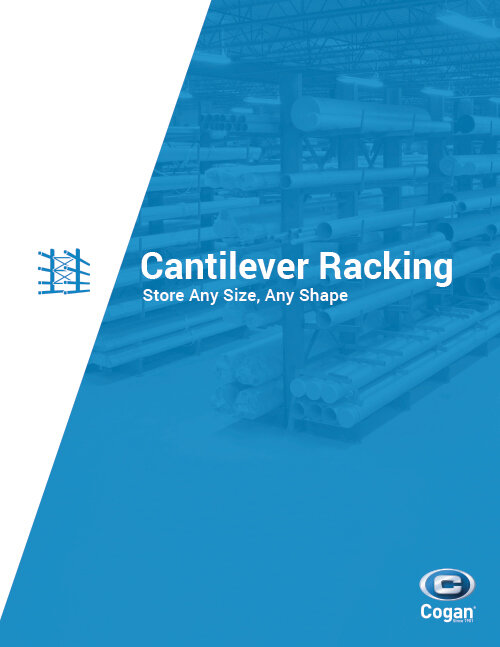 Cogan Cantilever Racking