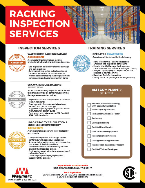 Inspection Services